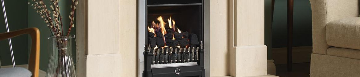 Flued Gas Fires